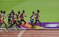 IAAF World Championship Athletics - 04.08.2017