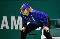Februari 12, 2015, Netherlands, Rotterdam, Ahoy, ABN AMRO World Tennis Tournament,<br /> Photo: Tennisimages/Henk Koster