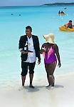 Bahamas, Half Moon Cay