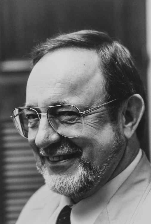 Rep. Don Young, R-Alaska. 1994 (Photo by Maureen Keating/CQ Roll Call via Getty Images)