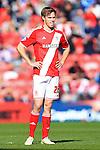 Tomas Kalas of Middlesbrough - Middlesbrough vs. Leeds United - Skybet Championship - Riverside Stadium - Middlesbrough - 21/02/2015 Pic Philip Oldham/Sportimage