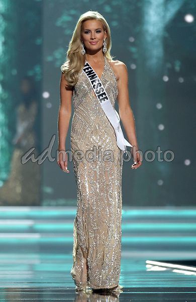 11 May 2017 - Las Vegas, Nevada -  Miss Tennessee, Allee-Sutton Hethcoat.  The 2017 Miss USA Preliminary Competition at Mandalay bay Event Center at Mandalay Bay resort and Casino.  Photo Credit: MJT/AdMedia