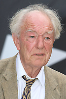 Sir Michael Gambon at the King of Thieves World Premiere at Vue West End, Leicester Square, London on Wednesday 12 September 2018<br /> CAP/ROS<br /> &copy;ROS/Capital Pictures
