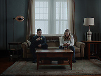 FIRST REFORMED (2018)<br /> ETHAN HAWKE, AMANDA SEYFRIED<br /> *Filmstill - Editorial Use Only*<br /> CAP/FB<br /> Image supplied by Capital Pictures