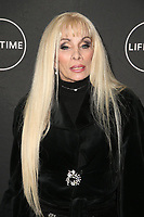 WEST HOLLYWOOD, CA - JANUARY 9: Victoria Gotti, at the Lifetime Winter Movies Mixer at Studio 4 at The Andaz Hotel in West Hollywood, California on January 9, 2019. <br /> CAP/MPIFS<br /> &copy;MPIFS/Capital Pictures