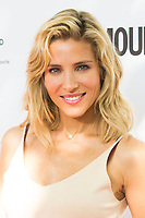 2017 09 23 Elsa Pataky presents Glamour Sport Summit
