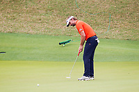 Joost Luiten (NED) on the 11th during the 3rd round at the WGC Dell Technologies Matchplay championship, Austin Country Club, Austin, Texas, USA. 24/03/2017.<br /> Picture: Golffile | Fran Caffrey<br /> <br /> <br /> All photo usage must carry mandatory copyright credit (&copy; Golffile | Fran Caffrey)