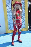 11 August 2019 - Hermosa Beach, California - Zhavia Ward. FOX's Teen Choice Awards 2019 held at Hermosa Beach Pier. <br /> CAP/ADM/PMA<br /> ©PMA/ADM/Capital Pictures