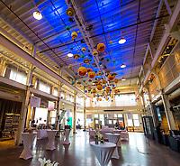 05-17-18 Event Lab Downtown Minneapolis Machine Shop Decor Event photography