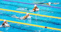 GYURTA Daniel HUN <br /> 200 breaststroke men<br /> heats<br /> FINA Airweave Swimming World Cup 2015<br /> Doha, Qatar 2015  Nov.2 nd - 3 rd<br /> Day1 - Nov. 2 nd<br /> Photo G. Scala/Deepbluemedia