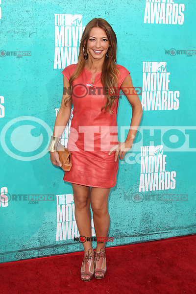 Drita D'Avanzo at the 2012 MTV Movie Awards held at Gibson Amphitheatre on June 3, 2012 in Universal City, California. © mpi29/MediaPunch Inc.