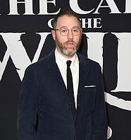 "13 February 2020 - Hollywood, California - David Heinz . ""The Call of the Wild"" Twentieth Century Studios World Premiere held at El Capitan Theater. Photo Credit: Dave Safley/AdMedia /MediaPunch"