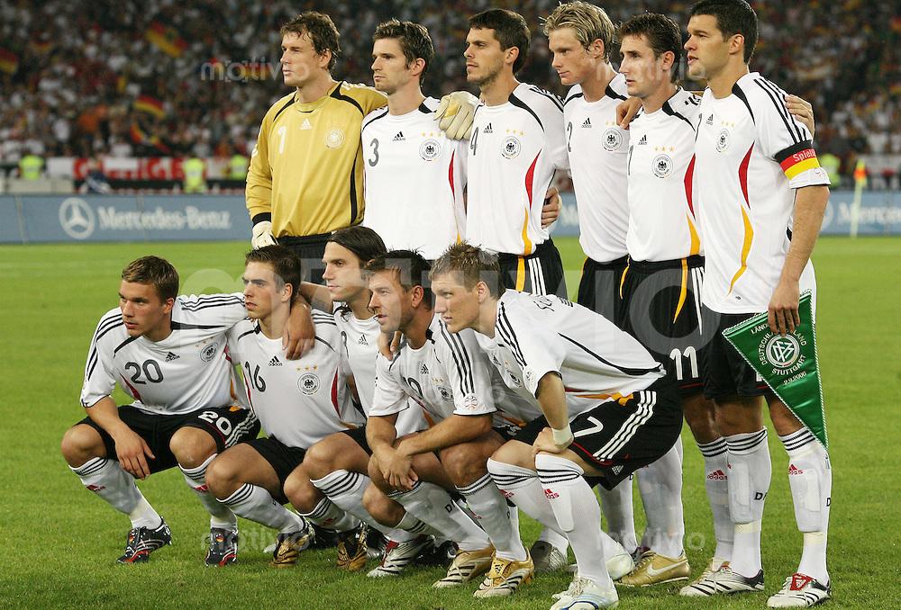 Fussball Em Qualifikation Deutschland Irland Sportfotos