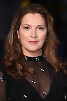 Barbara Broccolli<br /> arriving for the London Film Festival 2017 screening of &quot;Film Stars Don't Die in Liverpool&quot; at Odeon Leicester Square, London<br /> <br /> <br /> &copy;Ash Knotek  D3331  11/10/2017