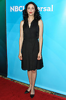 PASADENA, CA, USA - APRIL 08: Joanne Kelly at the NBCUniversal Summer Press Day 2014 held at The Langham Huntington Hotel and Spa on April 8, 2014 in Pasadena, California, United States. (Photo by Xavier Collin/Celebrity Monitor)