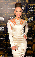 "NEW YORK, NY - May 12 : Ximena Cordoba pictured at People  En Espanol'S ""50 Most  Beautiful "" Event  in New York, NYC on May 12, 2014 © HP/Starlitepics. /NortePhoto"