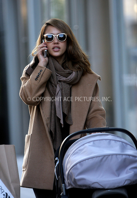 WWW.ACEPIXS.COM . . . . .  ....November 8 2011, New York City....Actress Jessica Alba shopped and walked around Soho with her baby Haven on November 8 2011 in New York City....Please byline: NANCY RIVERA- ACEPIXS.COM.... *** ***..Ace Pictures, Inc:  ..Tel: 646 769 0430..e-mail: info@acepixs.com..web: http://www.acepixs.com