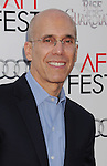 HOLLYWOOD, CA - NOVEMBER 04: Jeffrey Katzenberg arrives at the premiere of 'Rise of the Guardians' during the 2012 AFI Fest presented by Audi at Grauman's Chinese Theatre on November 4, 2012 in Hollywood, California.