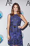 Actress Ashley Greene Attends Unitas Gala <br />