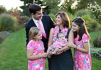 Misc - Tuthill Family Portrait