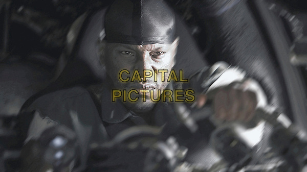 TYRESE GIBSON.in Death Race.*Filmstill - Editorial Use Only* .CAP/FB .Supplied by Capital Pictures