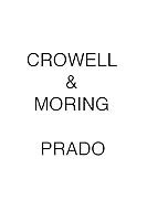 Crowell & Moring Prado