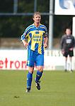 Mike Mossel , K. Wuustwezel FC