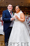Sparling/Walsh wedding in the Ballyroe Heights Hotel on Saturday December 28th