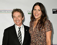 06 February 2020 - Santa Monica, California - Martin Short and Daughter. US-Ireland Alliance Hosts the 15th Annual Oscar Wilde Awards held at J.J. Abrams Bad Robot Studios. Photo Credit: Dave Safley/AdMedia