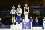 Boys U14 and U12 National Championships  7.12.14. Emirates Arena Glasgow