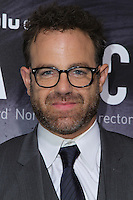 LOS ANGELES, CA - OCTOBER 17: Paul Adelstein attends the premiere of Hulu's 'Chance' at Harmony Gold Theatre on October 17, 2016 in Los Angeles, California. (Credit: Parisa Afsahi/MediaPunch).