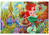 Eberle, Comics, CUTE ANIMALS, paintings, DTPC57,#AC# illustrations pinturas ,everyday