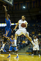 MSU Bobcats vs San Jose State Spartans (Basketball)