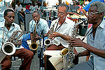 Sabado da Rumba em Havana, Cuba. 1992. Foto de Nair Benedicto.