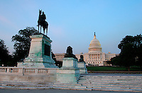 US Capitol Washington DC<br />