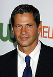 "LOS ANGELES, CA. - August 22: Thomas Calabro arrives at the ""Melrose Place"" Los Angeles Premiere Party on August 22, 2009 in Los Angeles, California."