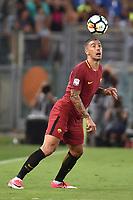 Aleksandar Kolarov Roma <br /> Roma 26-08-2017 Stadio Olimpico Calcio Serie A AS Roma - Inter Foto Andrea Staccioli / Insidefoto