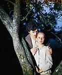 Дочь конокрада (1981)