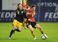 2009.10.28 Belgium  - Sweden