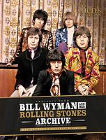 Bill Wyman's Rolling Stone archive sale.