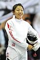 Narumi Kurosu (JPN), OCTOBER 30, 2011 - Modern Pentathlon : The 2nd All Japan Women's Modern Pentathlon Championships epee fencing at JSDF Physical Training School, Saitama, Japan. (Photo by YUTAKA/AFLO SPORT) [1040]