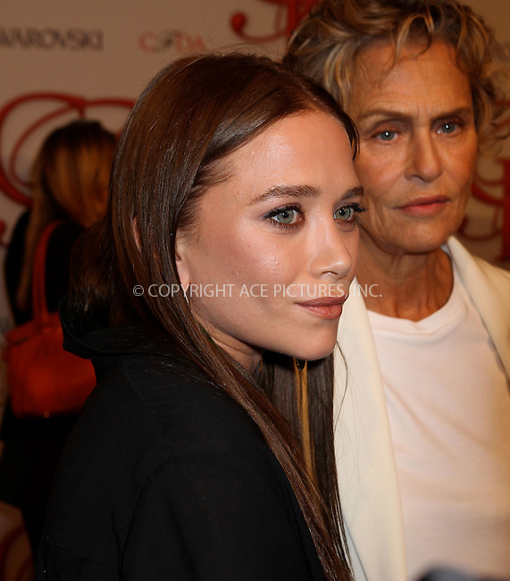 WWW.ACEPIXS.COM . . . . .  .....June 4, 2012...New York City.......Mary-Kate Olsen at the 2012 CFDA Fashion Awards at Alice Tully Hall on June 4, 2012 in New York City.....Please byline: NANCY RIVERA- ACEPIXS.COM.... *** ***..Ace Pictures, Inc:  ..Tel: 646 769 0430..e-mail: info@acepixs.com..web: http://www.acepixs.com