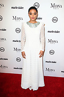 WEST HOLLYWOOD, CA - JANUARY 11: Kiersey Clemons, at Marie Claire's Third Annual Image Makers Awards at Delilah LA in West Hollywood, California on January 11, 2018. Credit: Faye Sadou/MediaPunch