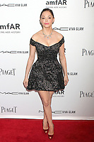 Rose McGowan attending amfAR's third annual Inspiration Gala at the New York Public Library in New York, 07.06.2012...Credit: Rolf Mueller/face to face /MediaPunch Inc. ***FOR USA ONLY*** /NORTEPHOTO.COM