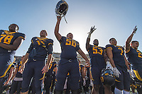 Cal Bears vs Washington State Cougars, October 3, 2015