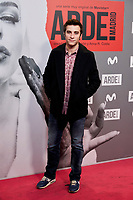 Pol Monen attends to ARDE Madrid premiere at Callao City Lights cinema in Madrid, Spain. November 07, 2018. (ALTERPHOTOS/A. Perez Meca) /NortePhoto.com