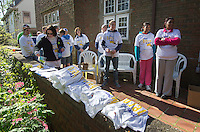 Group - Wellpoint Community Service Day | New Haven CT