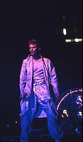 David Bowie (1998)