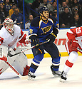 St. Louis Blues Ryan Reaves (75)