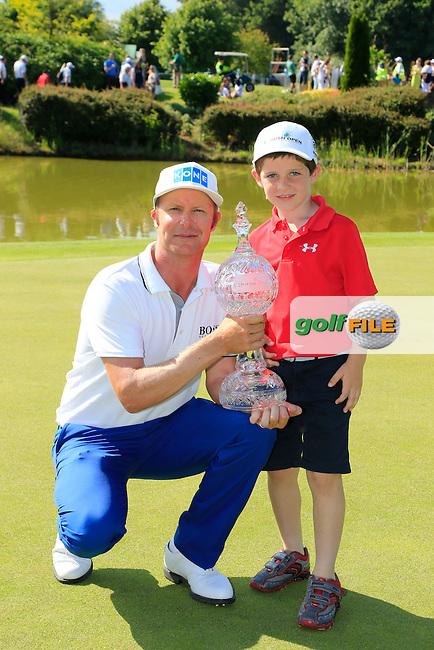 Irish Open, Fota Island, Cork, Ireland.<br /> Picture:  Fran Caffrey www.golffile.ie